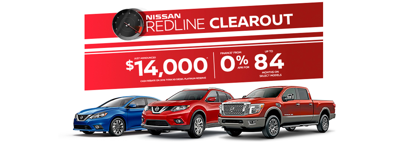 Nissan-Red-Line
