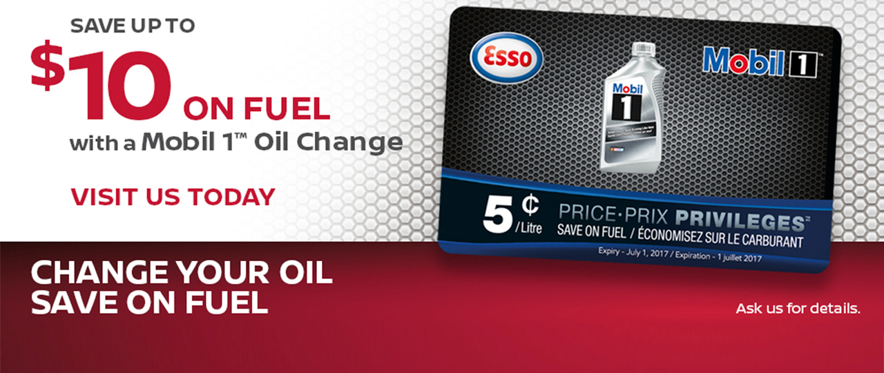 mobil-one-oil-change